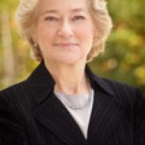 Vice Admiral Ann Rondeau