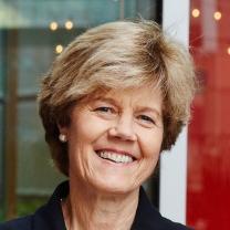 Diana Chapman Walsh