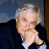 James D. Wolfensohn