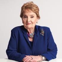 Madeleine Korbel Albright