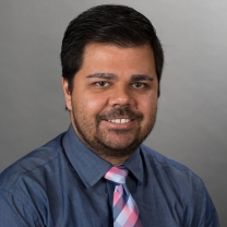 Michael Sinha