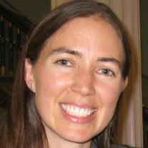 Megan Carroll