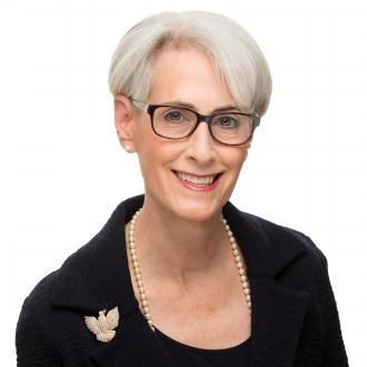 Wendy R. Sherman
