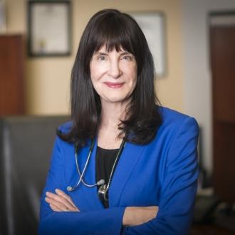 Francine R. Kaufman