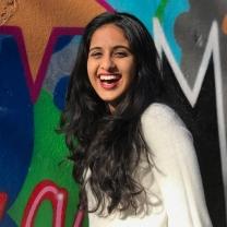 Sanjana Kothary