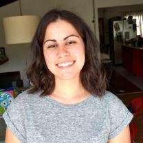 Sofia Ginard Ramirez