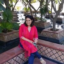 Samira  Daswani