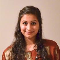 Sahar Ibrahim