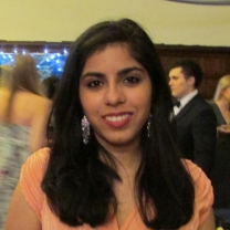Sarah Mahmood