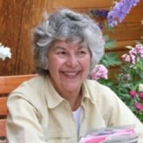 Elaine Wolfensohn