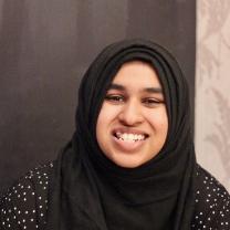 Aniqa Hassan