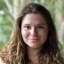 Jessica  Ostfeld