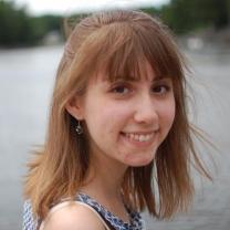 Kelsey Heroux