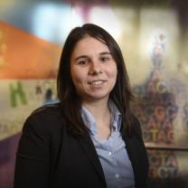 Marina Walther-Antonio, Ph.D.