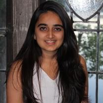 Sannidhi Joshipura
