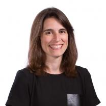 Sarah Sherman-Stokes