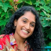 Deeksha Udupa