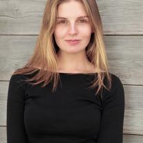 Mayrah Udvardi