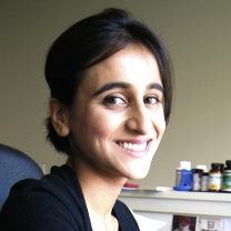 Zahrah Devji
