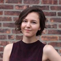 Amanda Kraley