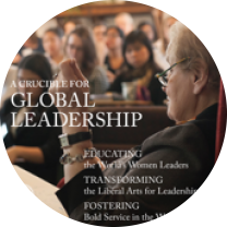 A Crucible for Global Leadership