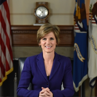 Sally Q. Yates