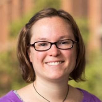 Sarah Barbrow
