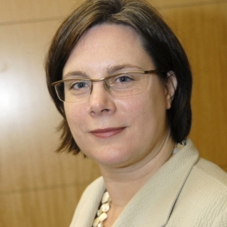 Helen Mountford