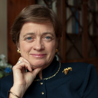 Dame Amelia  Chilcott Fawcett DBE