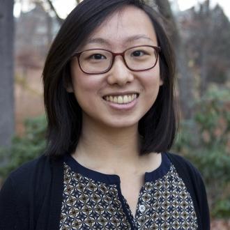 Claudia Yau
