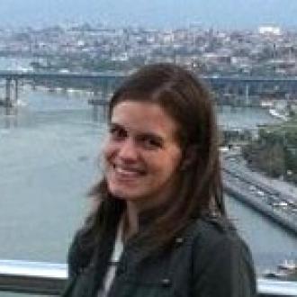 Rebecca Lucas