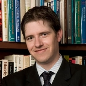 Paul K. MacDonald