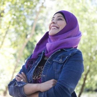 Asmaa Albukaie