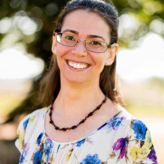 Rebecca Gordan
