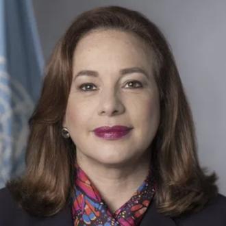 María Fernanda  Espinosa Garcés