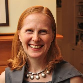 Sarah Dryden-Peterson