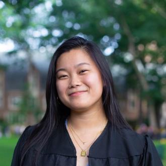 Lauren Luo