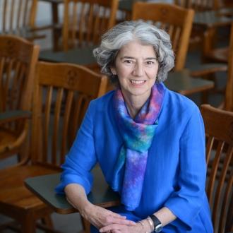 Charlene Galarneau