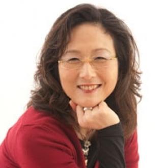 Katharine Moon