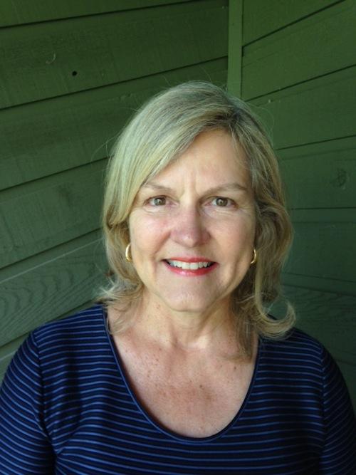 Susan Harmon