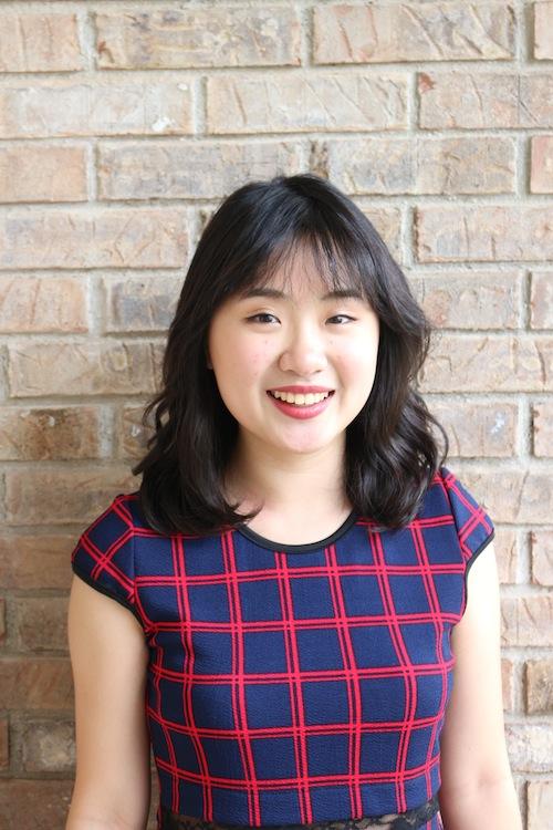 Isabelle Yue-See Li '20