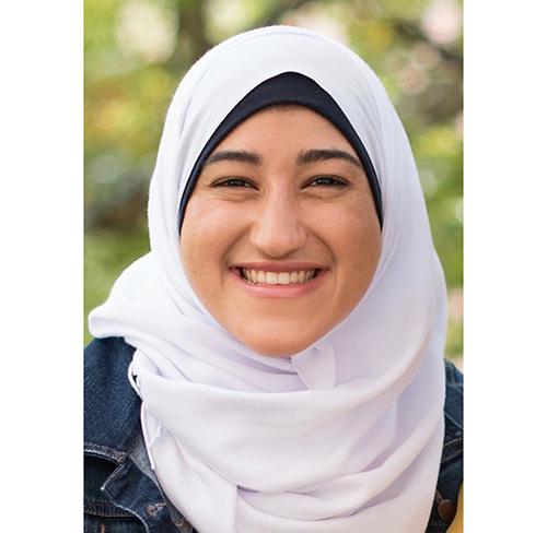 Nisreen Abo-Sido '18, 2018 Watson Fellow