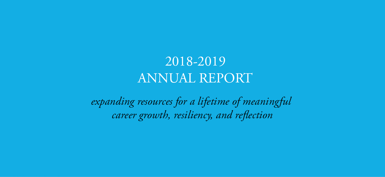 annual report header