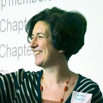 Laura Taveres