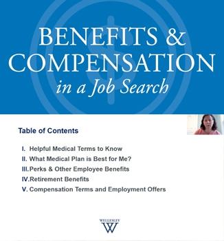 Benefits & Compensation