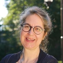 Kate Dailinger