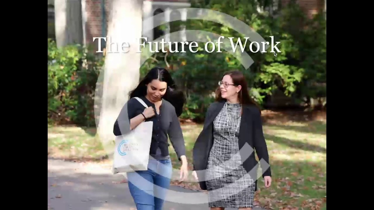 Introduction for Parents & Families to Wellesley Career Education (2018 Webinar)