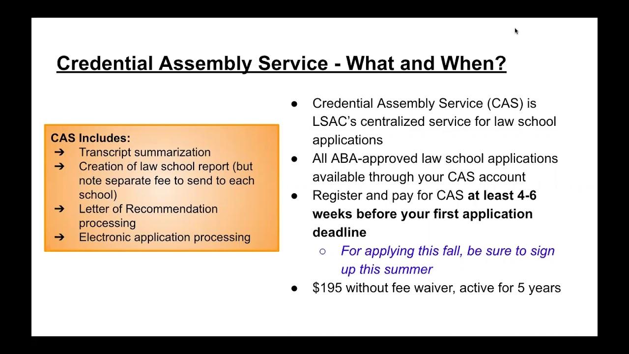 Roadmap for Applying to Law School in Fall 2021