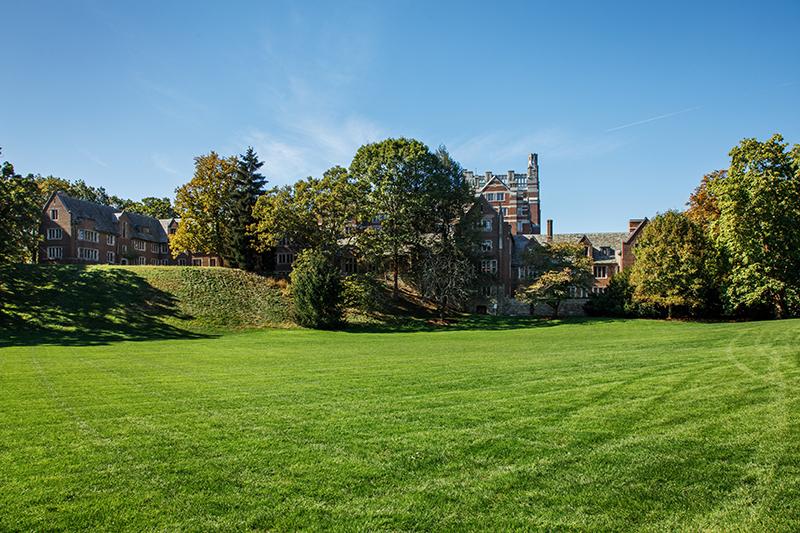 Severance Hall (SEV) | Wellesley College