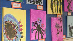 WCCC Art Show